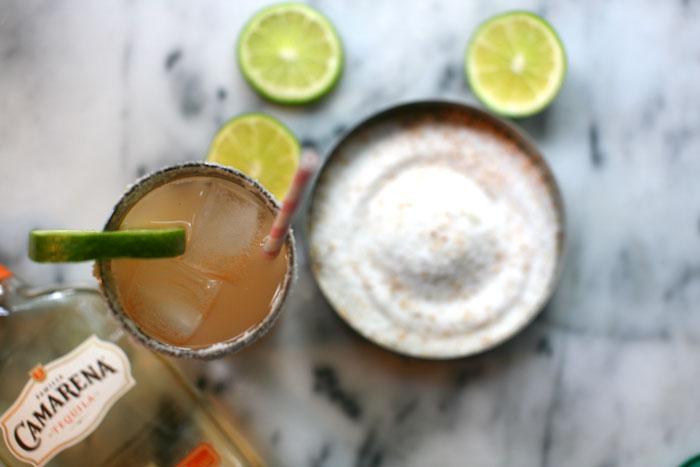 Paloma Cocktail Recipe - The Stripe