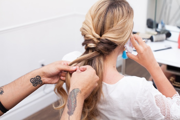 topsy tail braid tutorial 12