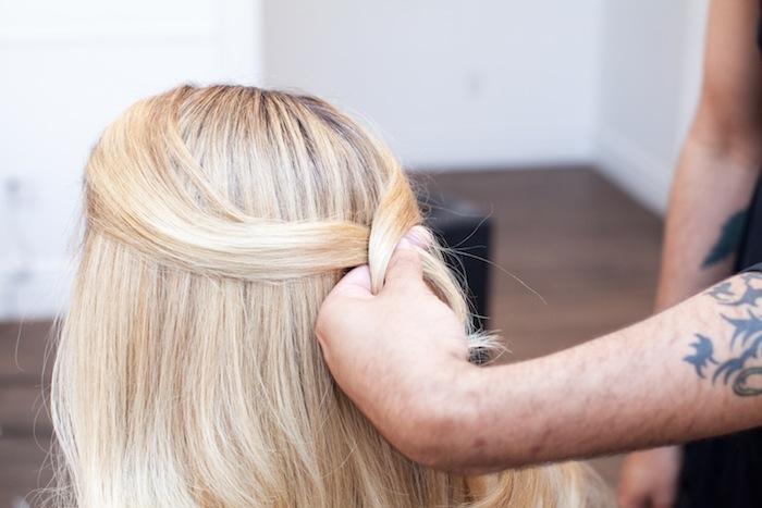 topsy tail braid tutorial 3