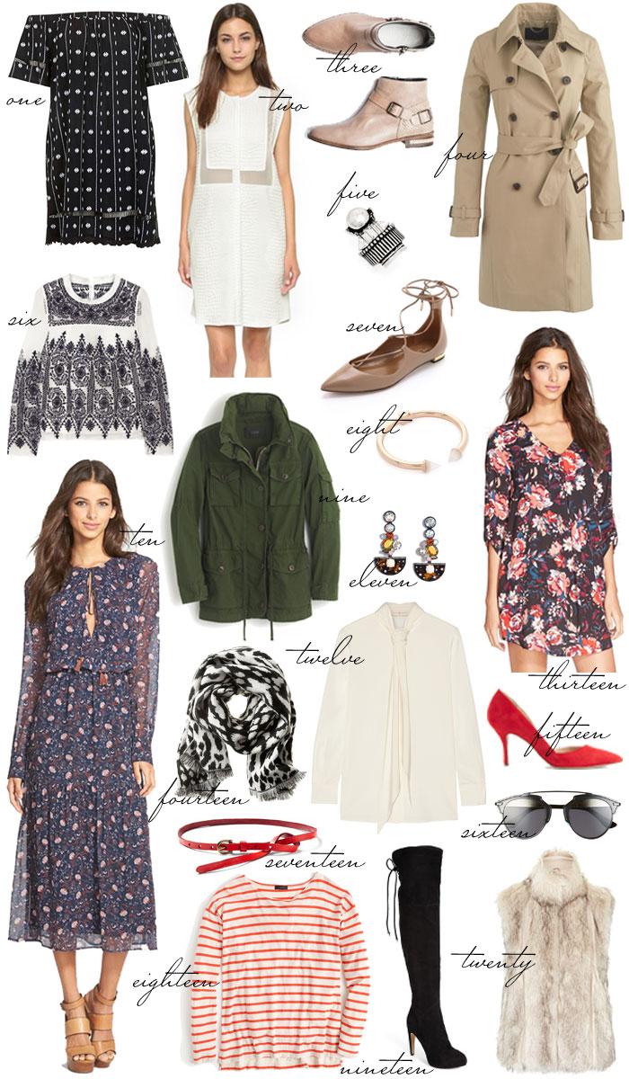 fall-shopping-list-2015