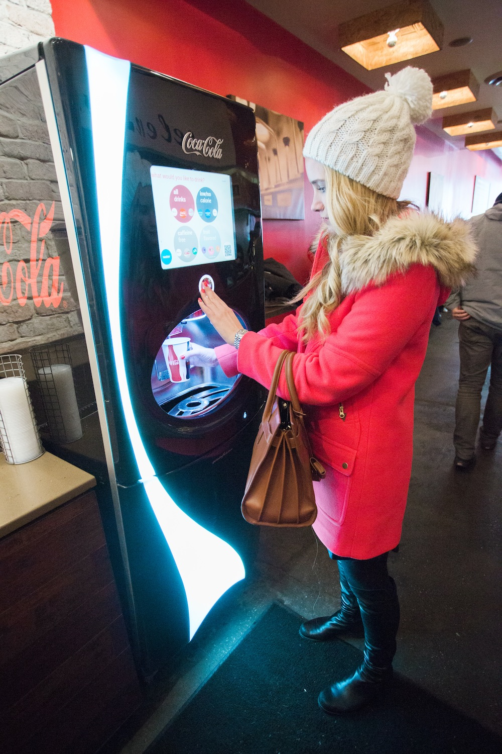 coca-cola freestyle holidays in new york 3