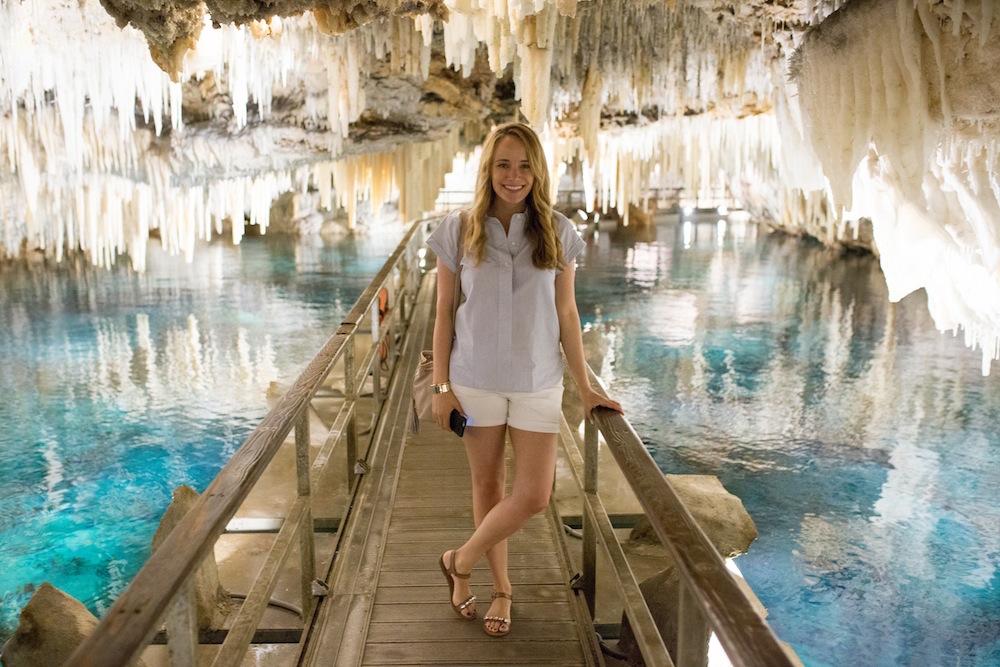 Bermuda Crystal Caves 7