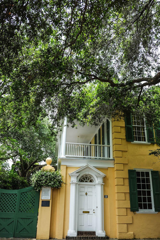 The Stripe Charleston City Guide9