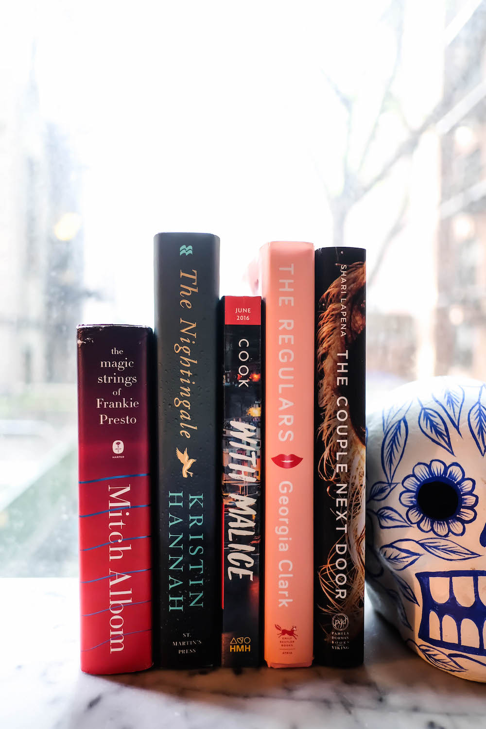 October Reading List - The Stripe Blog, Grace Atwood