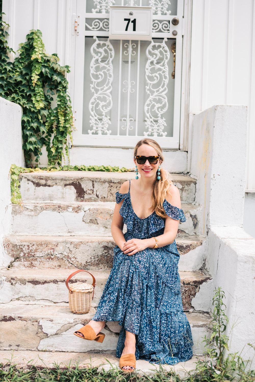 misa elodie dress | the stripe