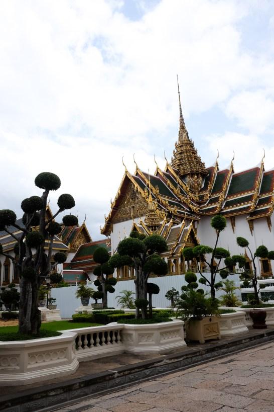 2 Nights in Bangkok - The Stripe