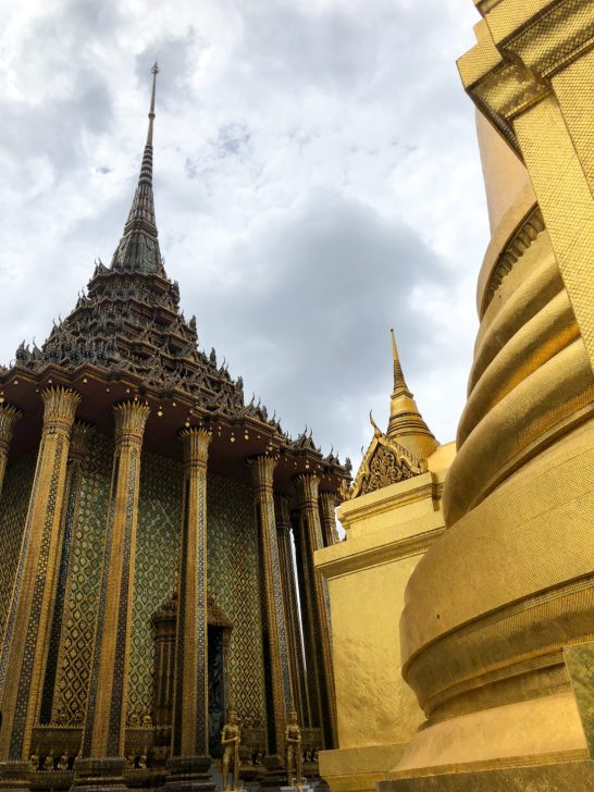 2 Nights in Bangkok!