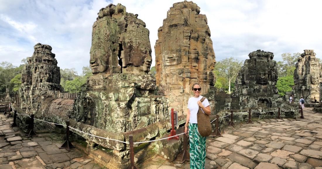 grace in cambodia | The Stripe