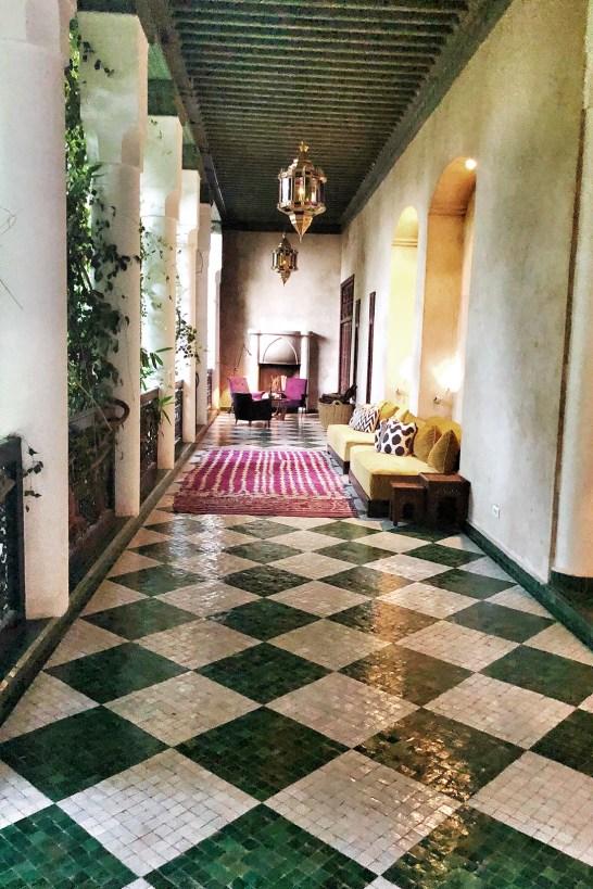 Marrakech Travel Guide 18