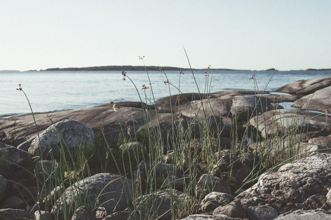 A Week in Sweden