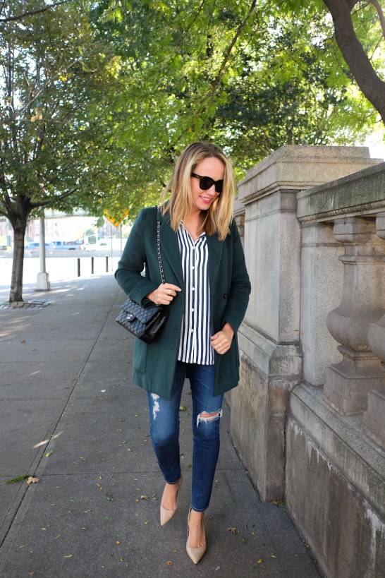 A few of my favorite wardrobe additions for Fall 4