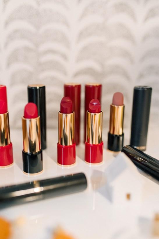 Lancome Lipsticks for Fall 6