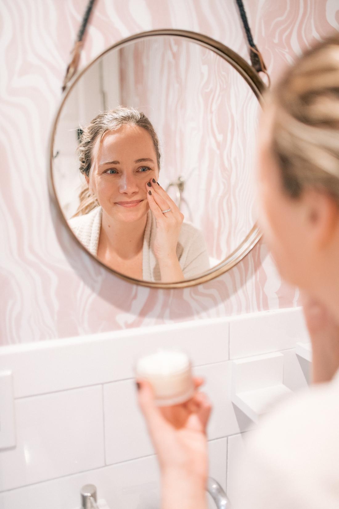 Safer, Effective Skincare