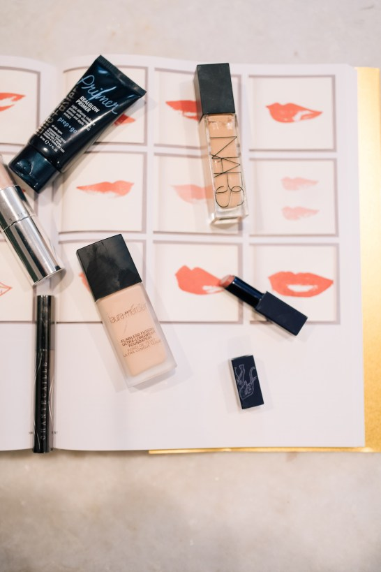 Things I Learned From Getting My Makeup Done by a Pro.