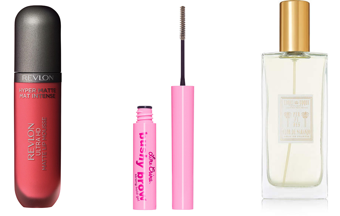 A Handful of Fab Beauty Products
