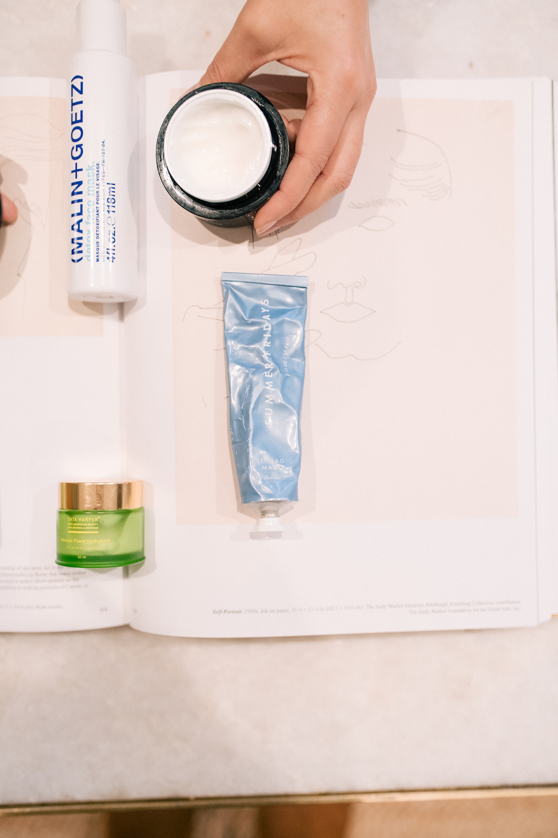 Best Face Masks for Winter by Grace Atwood