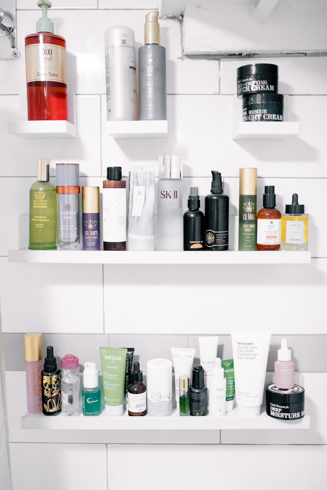 Reader Skincare Q: Wrinkles!