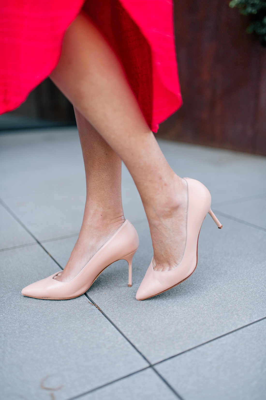 Sarah Flint Heels