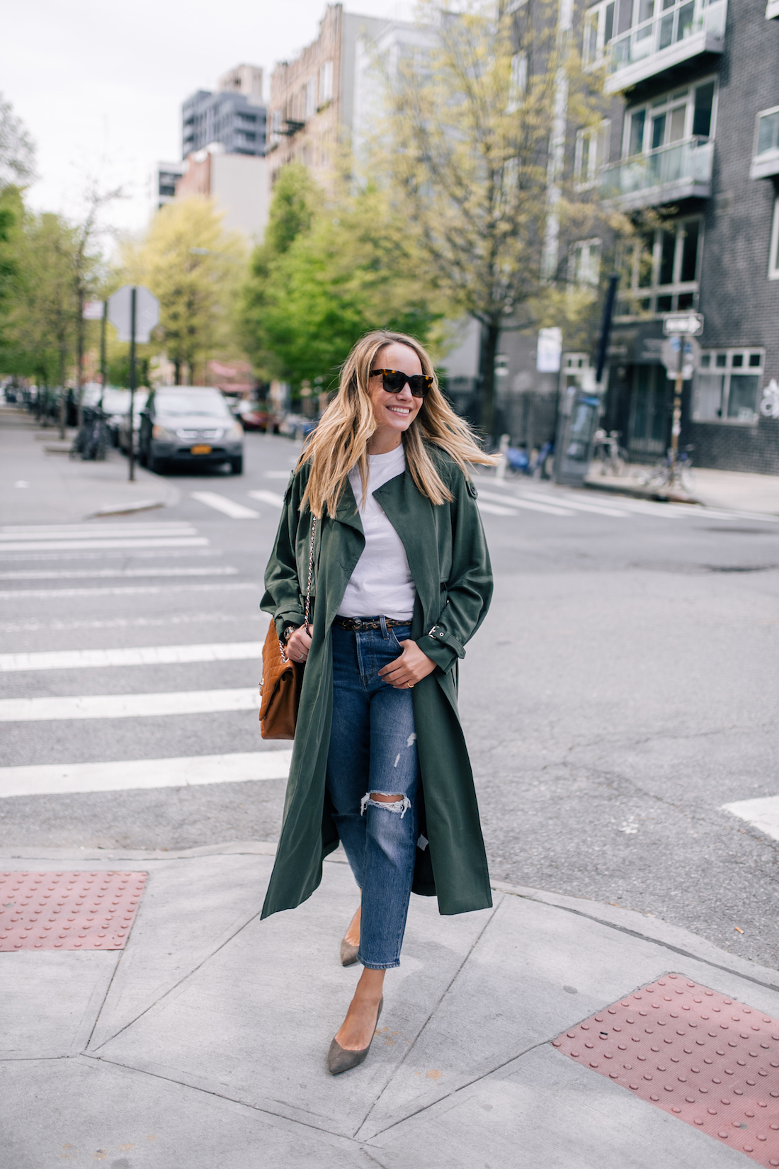 classic style outfit