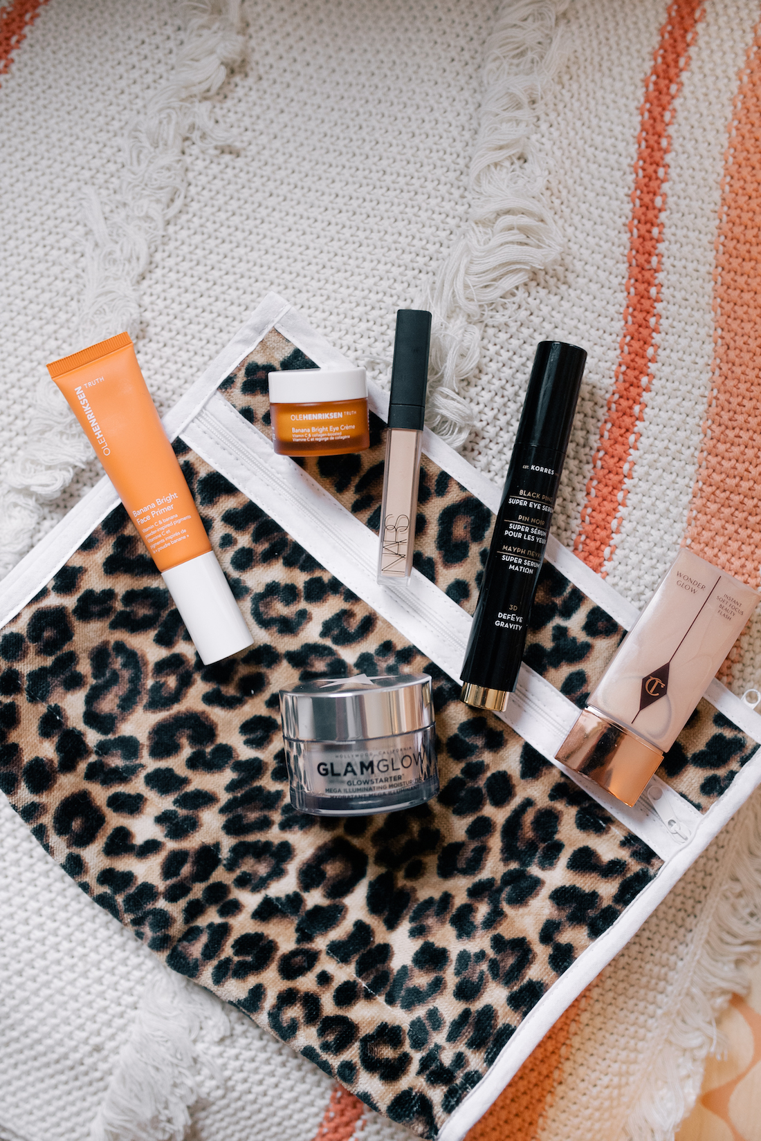 Products for Radiant Skin by The Stripe