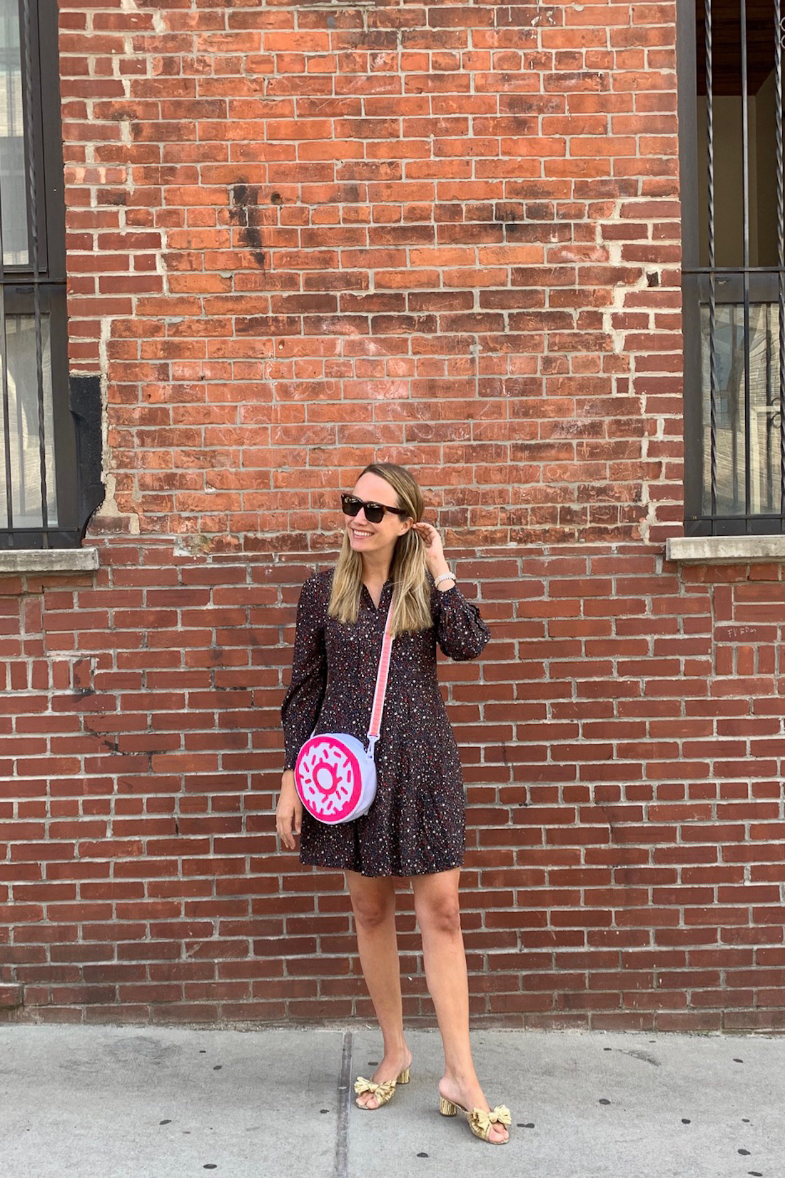 What I Actually Wore: 6/8 - 6/14 - dress