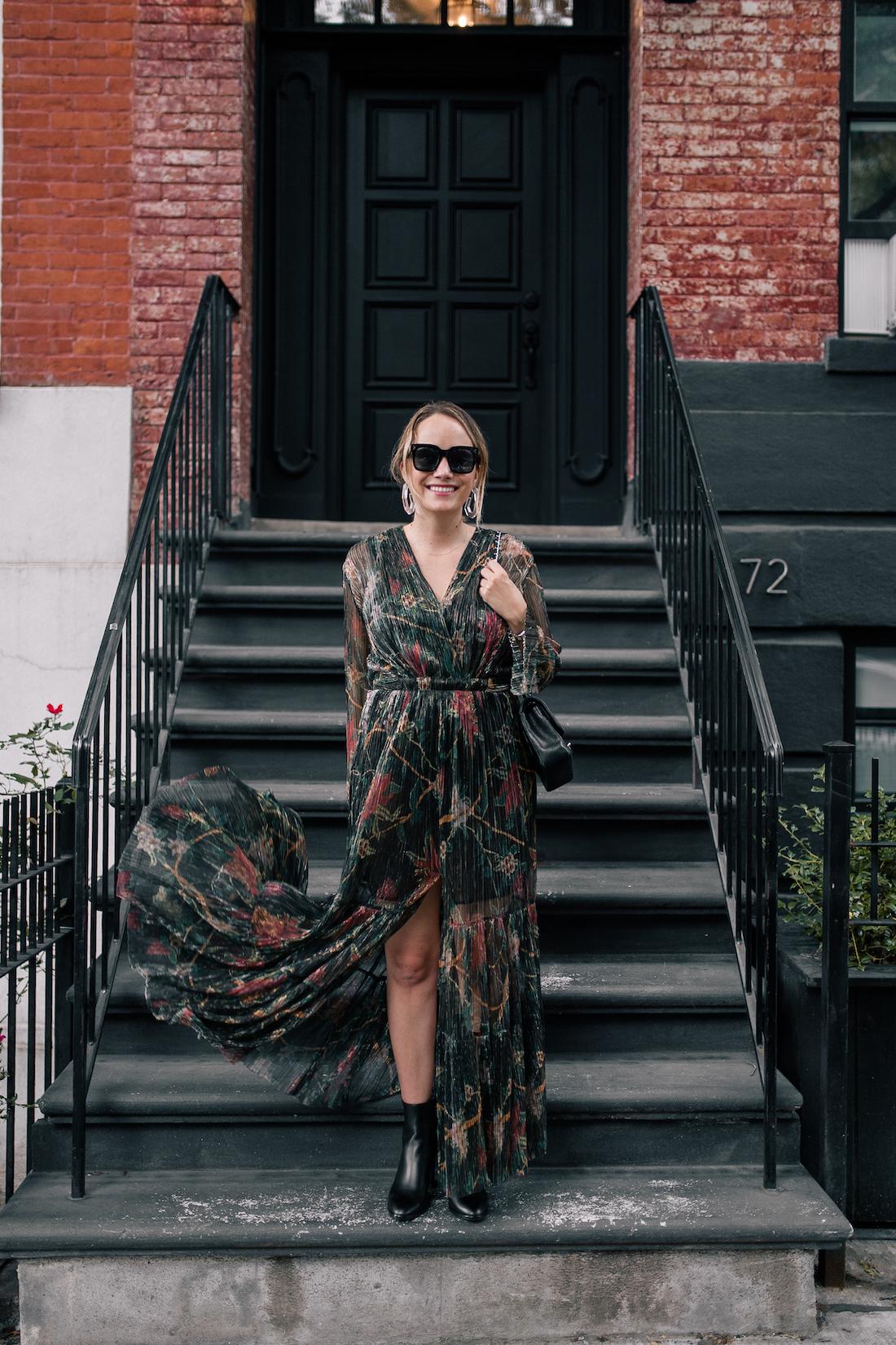 maxi dresses under $200 options