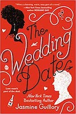 Everything Jasmine Guillory (start w/The Wedding Date!)