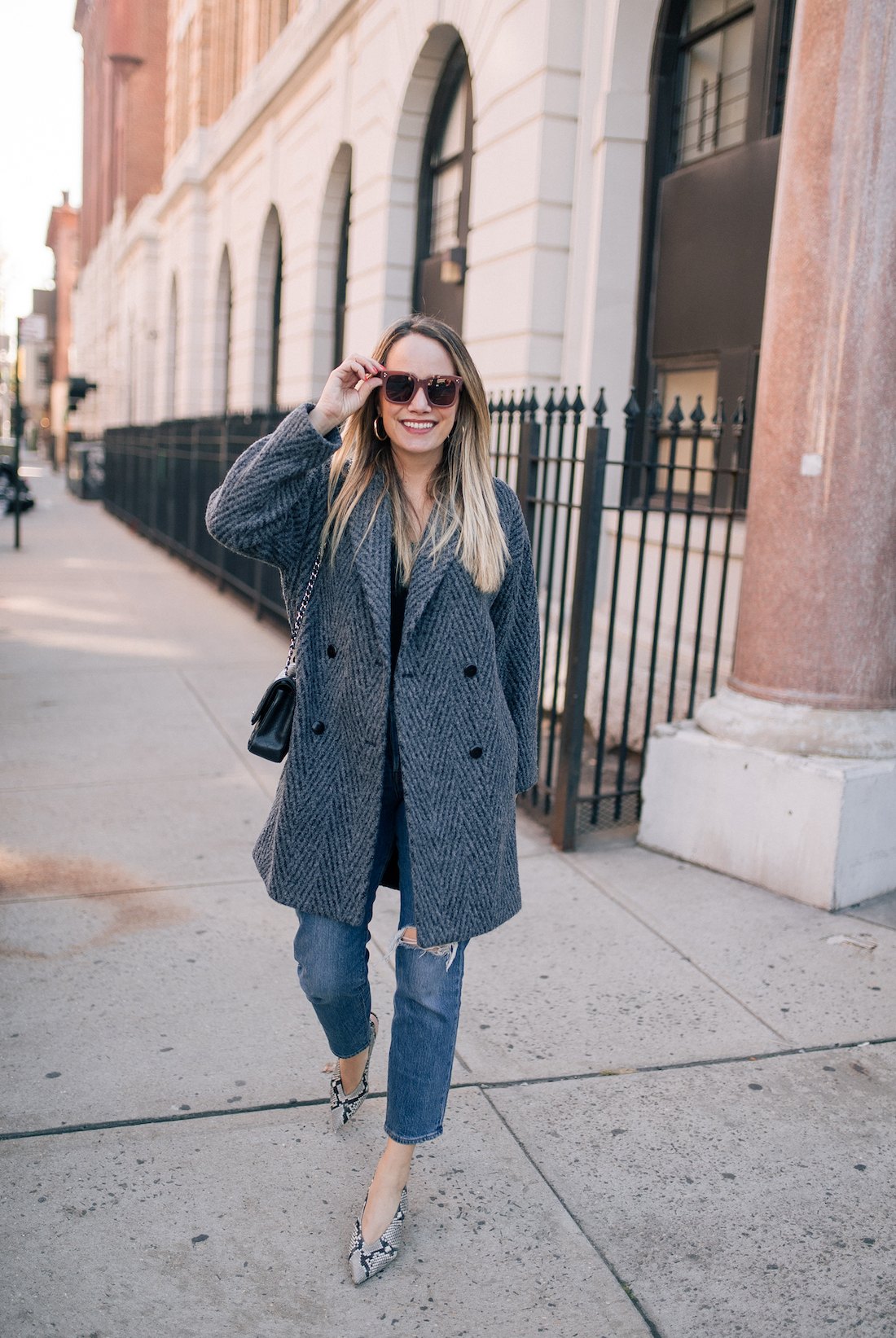 menswear style - My Favorite Coats for Fall