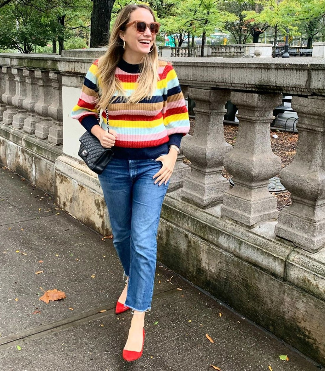 What I Actually Wore: 10.5 - 10.11
