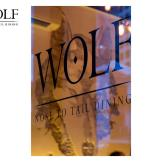 WOLF – Nose To Tail Dining