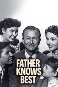 Leading--father knows best