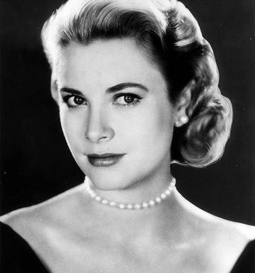Grace Kelly. A Lady