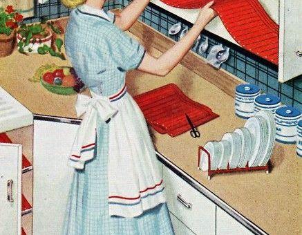 Happy 1940s