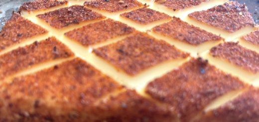 smoked cream cheese