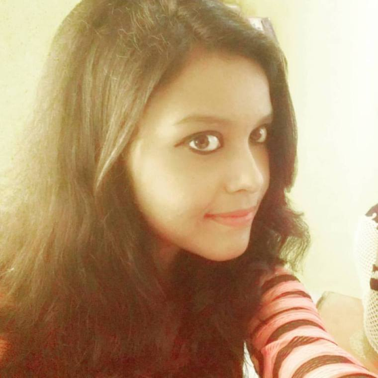 Ishani Roy- The Strong Traveller