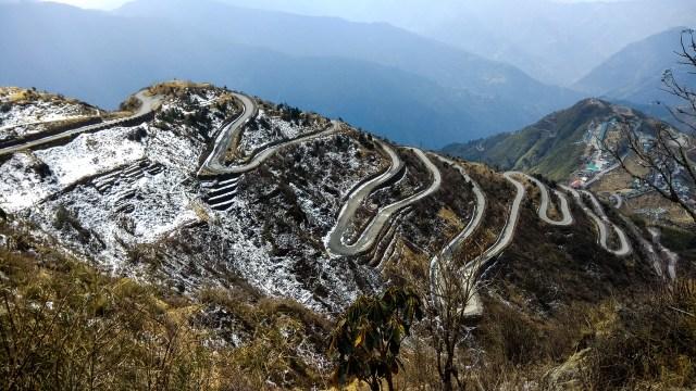 Silk Route