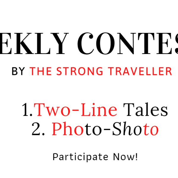 Weekly Contests- Participate Now!