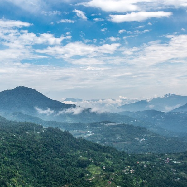 Top 5 Incredible Places To Visit In Kalimpong, India