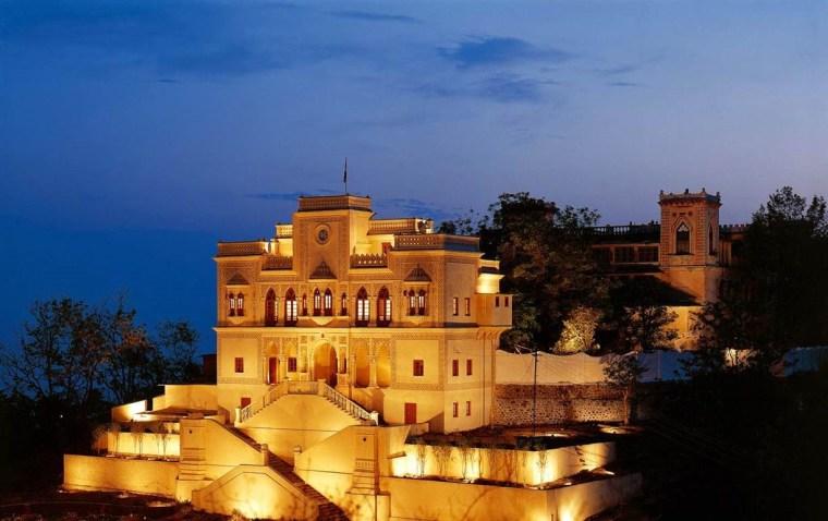 Ananda Spa Resort