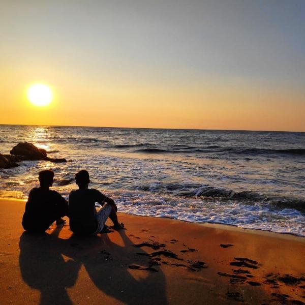 My Journey Through Cape Comorin– Part 2
