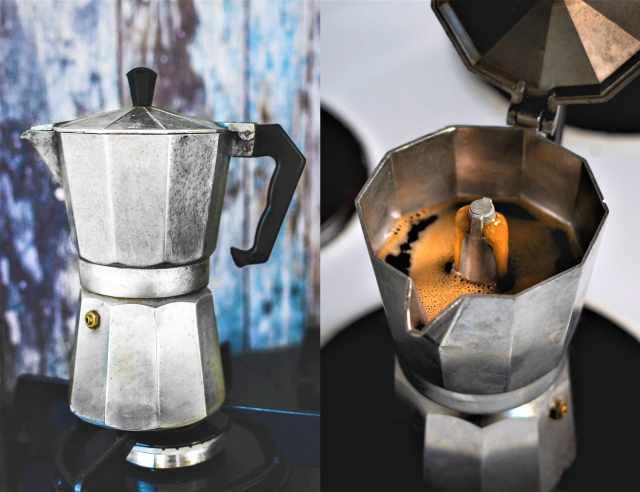 Beezer's Espresso Machines