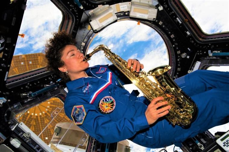 Hobbies of Astronauts
