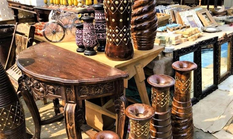 Banjaara Furniture Market