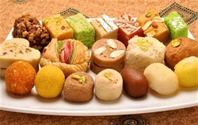 Bangali Babu Sweets, Bangalore