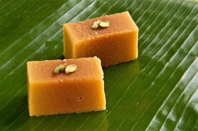 Sri Krishna Sweets, Bangalore