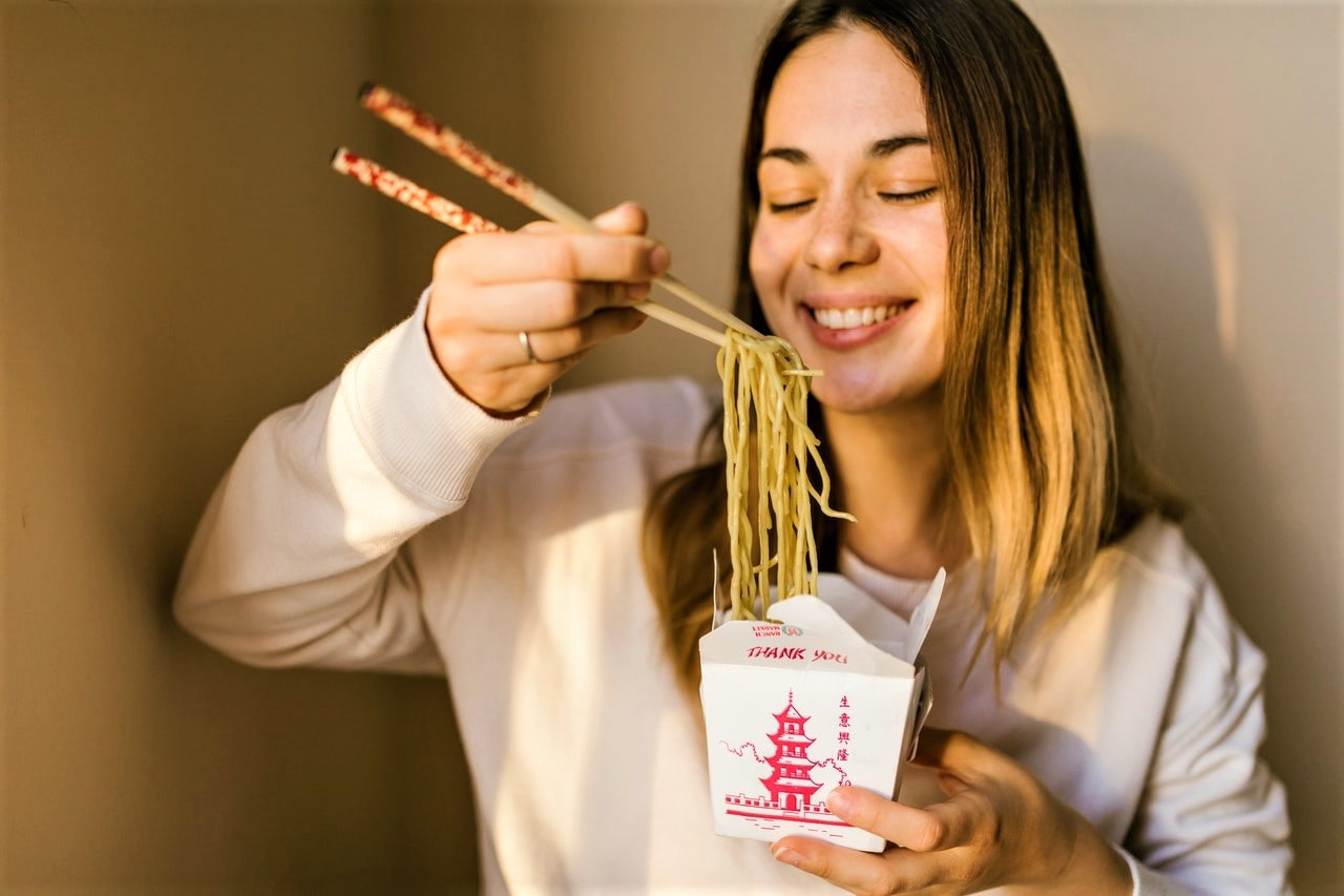 How Instant Noodles Is Eaten In Different Countries Around The World