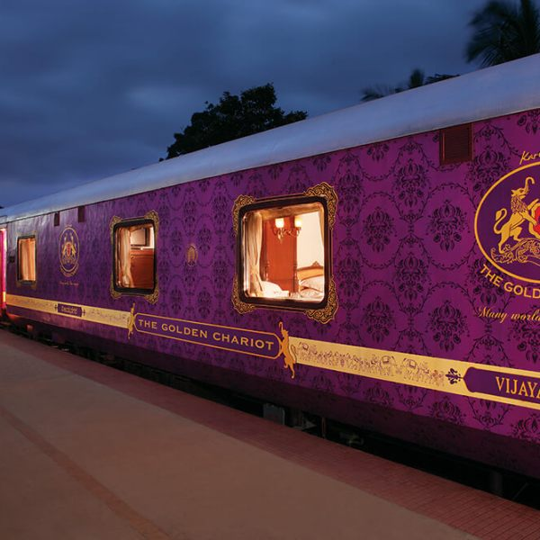 Top 9 Luxury Trains In India With Detailed Itineraries And Prices