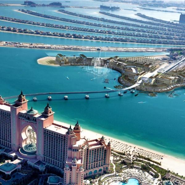 The World Islands, Dubai- Major Facts About Dubai's Man-Made Islands