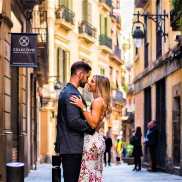 Blissful Getaways: Top 10 Underrated Romantic Cities In Europe