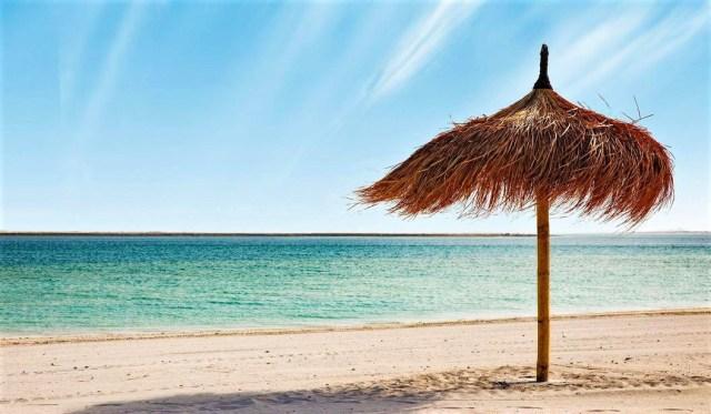 Al Dhafra Beach